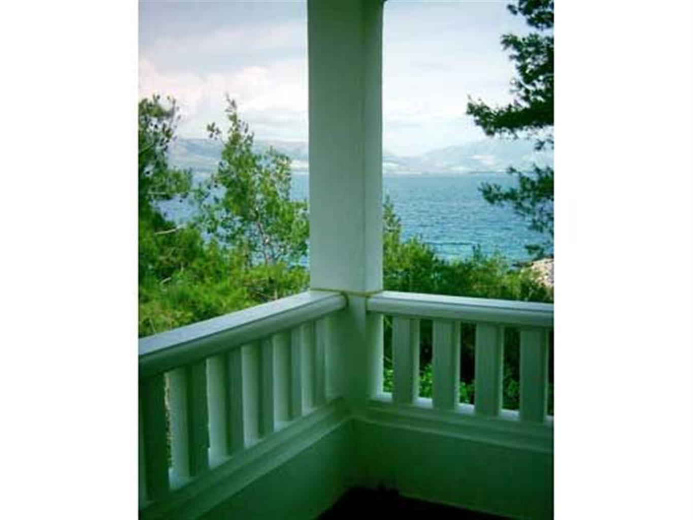 Ferienwohnung Ferienwohnungen Zdenka 33561-A1 (1564930), Slatine, , Dalmatien, Kroatien, Bild 12