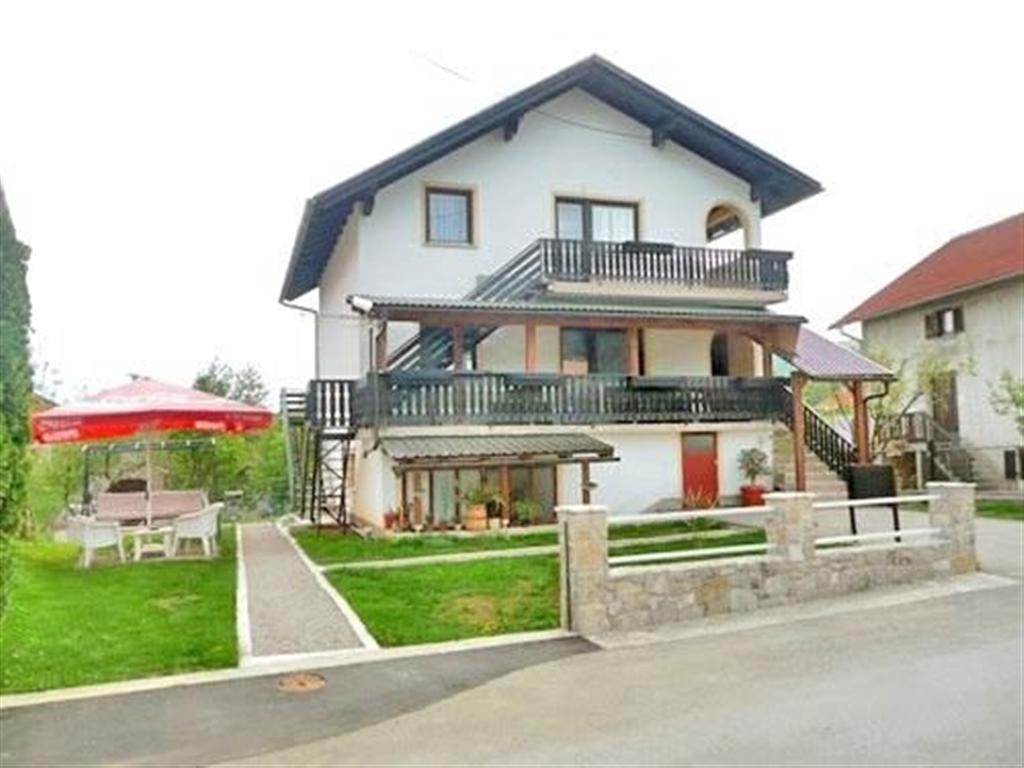 Ferienwohnung Ferienwohnungen Ana 80801-A1 (2053818), Grabovac, , Mittelkroatien, Kroatien, Bild 1