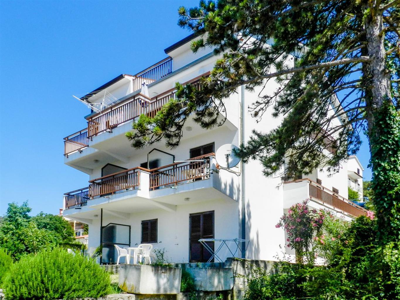Ferienwohnung Ferienwohnungen Josip 70931-A4 (1562740), Rabac, , Istrien, Kroatien, Bild 2