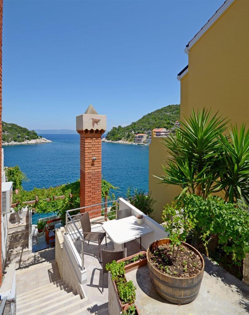 Ferienwohnung Ferienwohnungen und Zimmer Barbara 53781-A4 (1560905), Lastovo, Insel Lastovo, Dalmatien, Kroatien, Bild 5
