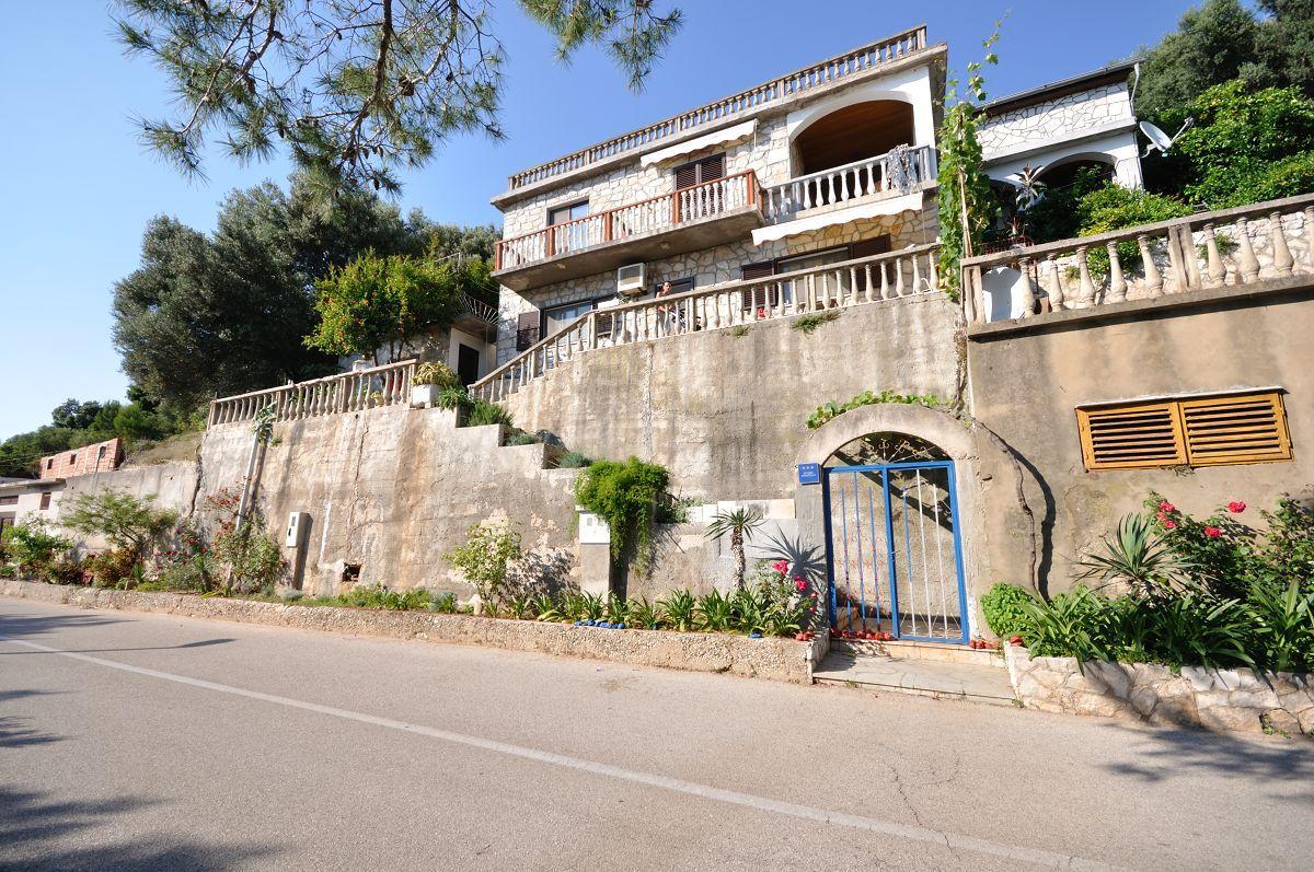 Apartment Graciela