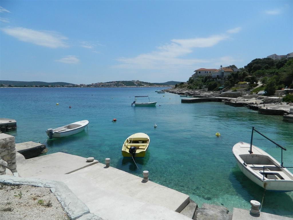 Ferienwohnung Ferienwohnungen Nikola 33011-A1 (1564547), Kanica, , Dalmatien, Kroatien, Bild 18