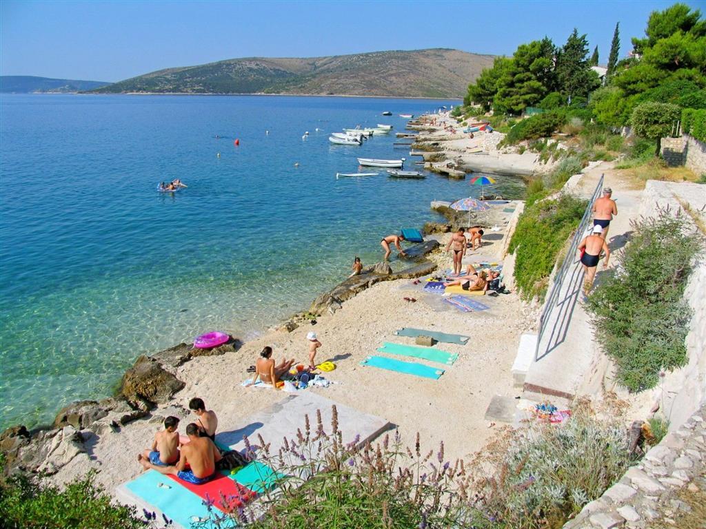 Ferienwohnung Ferienwohnungen Ante 32271-A4 (1564026), Trogir, , Dalmatien, Kroatien, Bild 10