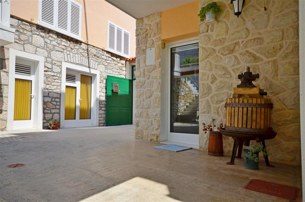 Holiday apartment Ferienwohnungen Borac 11161-A4 (1566079), Vodice, , Dalmatia, Croatia, picture 6
