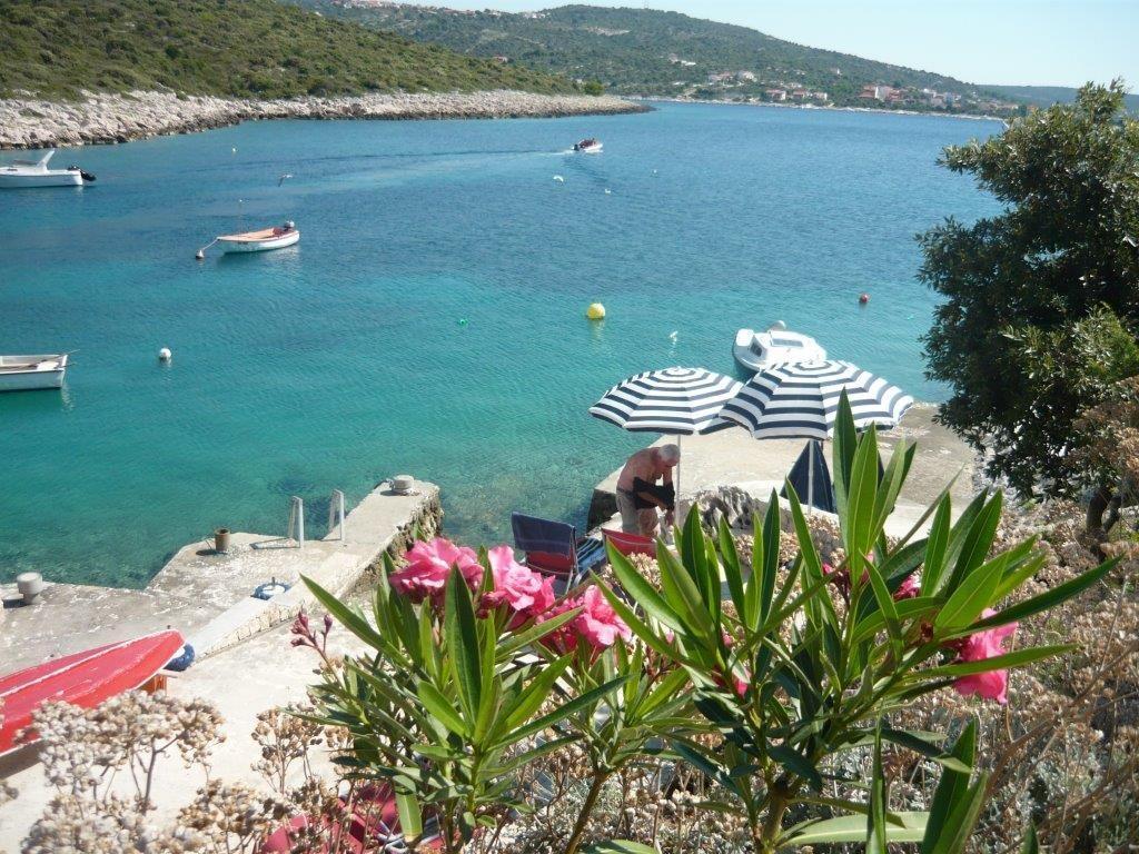 Ferienwohnung Ferienwohnungen Nikola 33011-A1 (1564547), Kanica, , Dalmatien, Kroatien, Bild 19