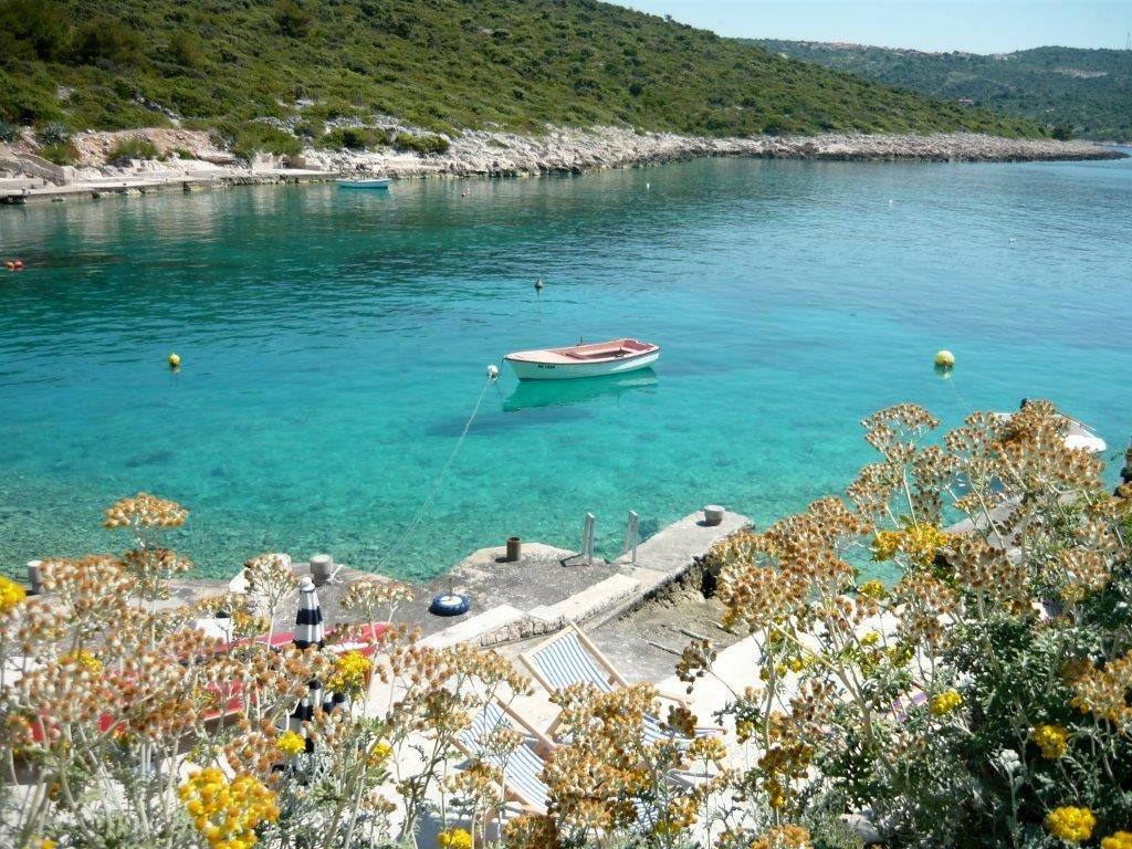 Ferienwohnung Ferienwohnungen Nikola 33011-A1 (1564547), Kanica, , Dalmatien, Kroatien, Bild 15