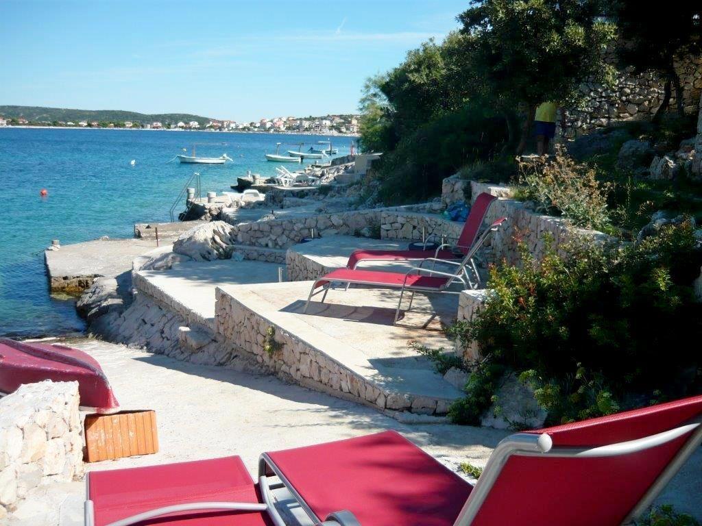 Ferienwohnung Ferienwohnungen Nikola 33011-A1 (1564547), Kanica, , Dalmatien, Kroatien, Bild 17