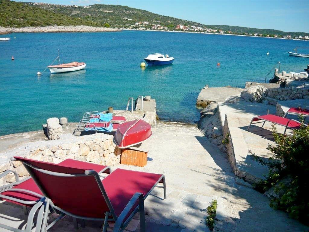 Ferienwohnung Ferienwohnungen Nikola 33011-A1 (1564547), Kanica, , Dalmatien, Kroatien, Bild 16