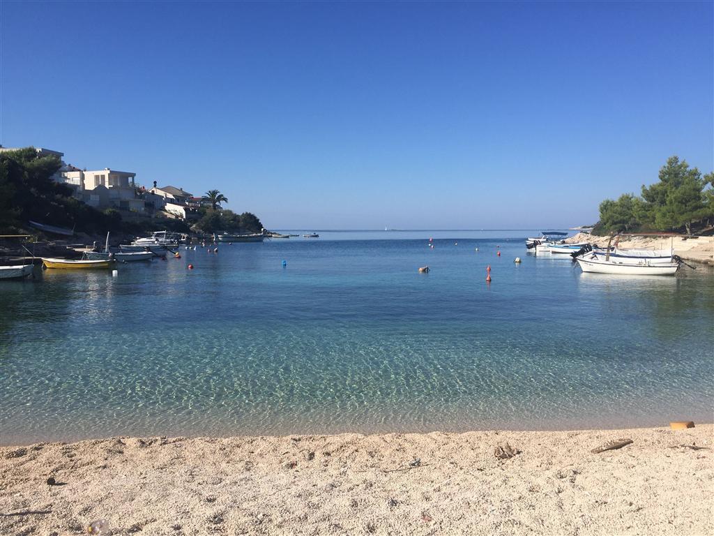 Ferienwohnung Ferienwohnungen Santos 26261-A2 (1567019), Kanica, , Dalmatien, Kroatien, Bild 23