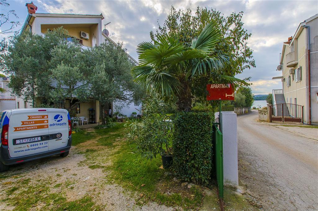Ferienwohnung Ferienwohnungen Igor 13591-A2 (1566219), Turanj, , Dalmatien, Kroatien, Bild 8