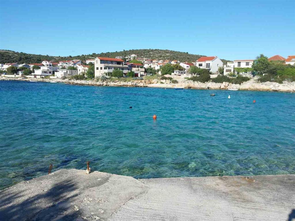 Ferienwohnung Ferienwohnungen Lidija 35121-A2 (2214965), Kanica, , Dalmatien, Kroatien, Bild 9