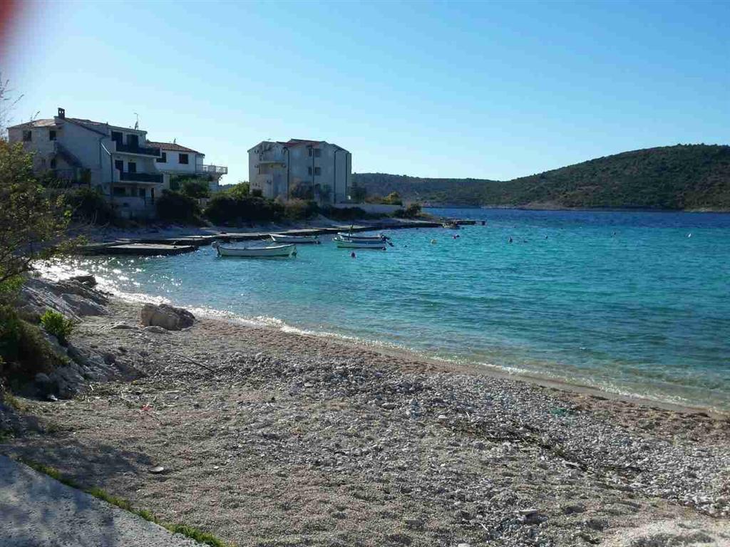 Ferienwohnung Ferienwohnungen Lidija 35121-A2 (2214965), Kanica, , Dalmatien, Kroatien, Bild 16