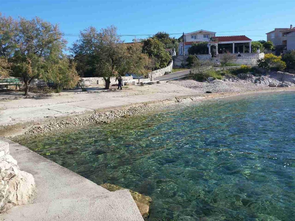 Ferienwohnung Ferienwohnungen Lidija 35121-A2 (2214965), Kanica, , Dalmatien, Kroatien, Bild 17