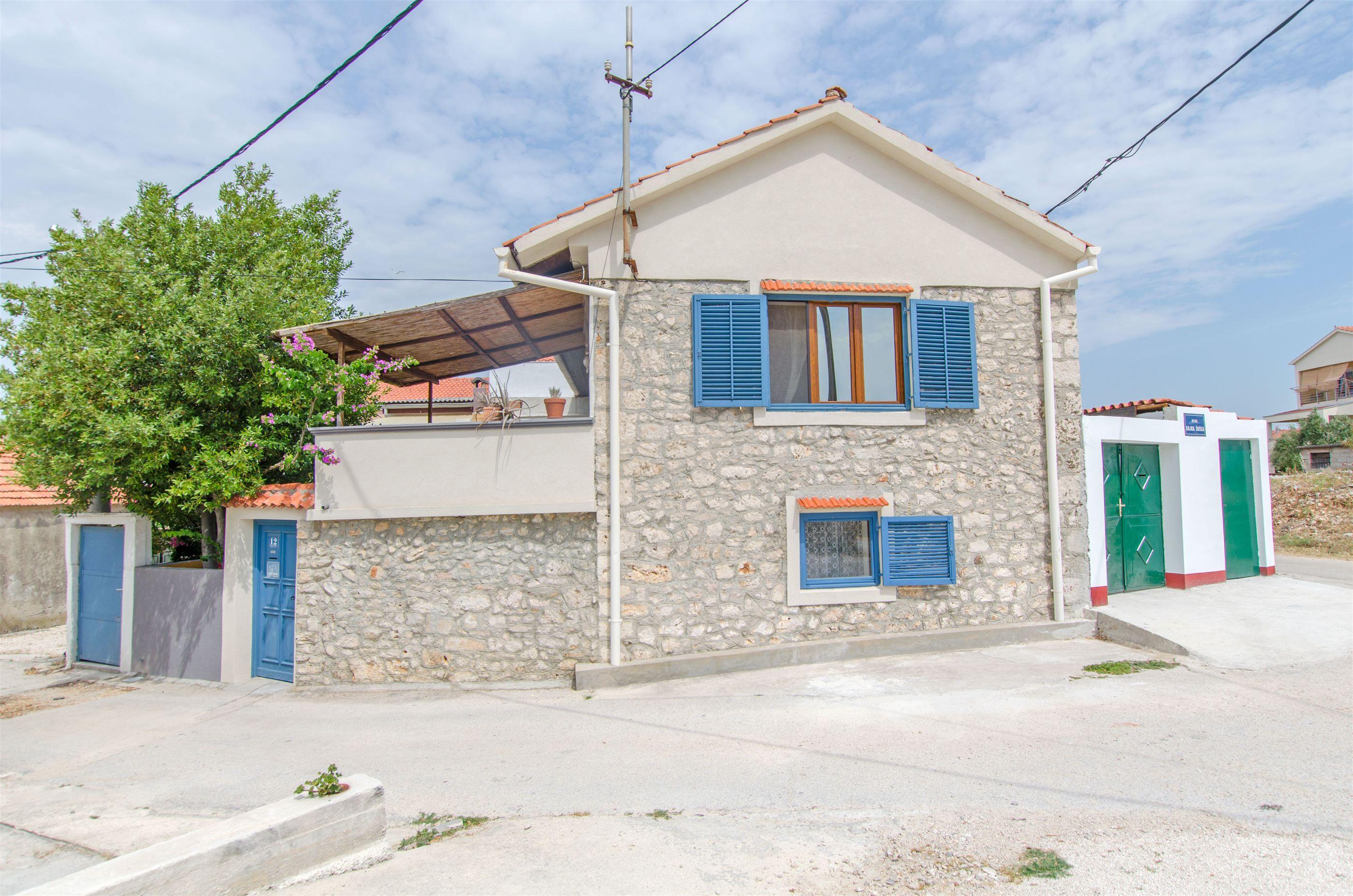 Apartments Estella