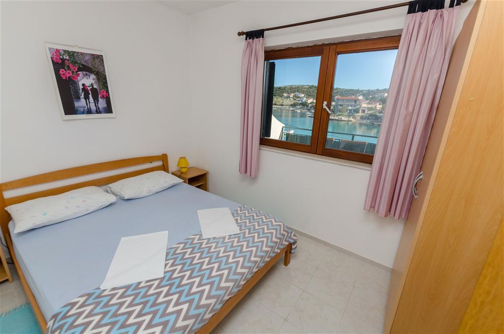Ferienwohnung Ferienwohnungen Sanda 12541-A1 (1566510), Kanica, , Dalmatien, Kroatien, Bild 16