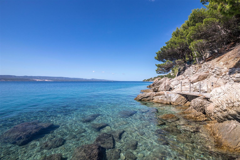 Ferienwohnung Ferienwohnungen Djani 31111-A3 (1560667), Mimice, , Dalmatien, Kroatien, Bild 9