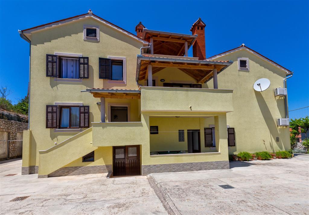 Appartement de vacances Ferienwohnungen Arsen 61991-A5 (2820195), Mali Lošinj, Île de Losinj, Kvarner, Croatie, image 5