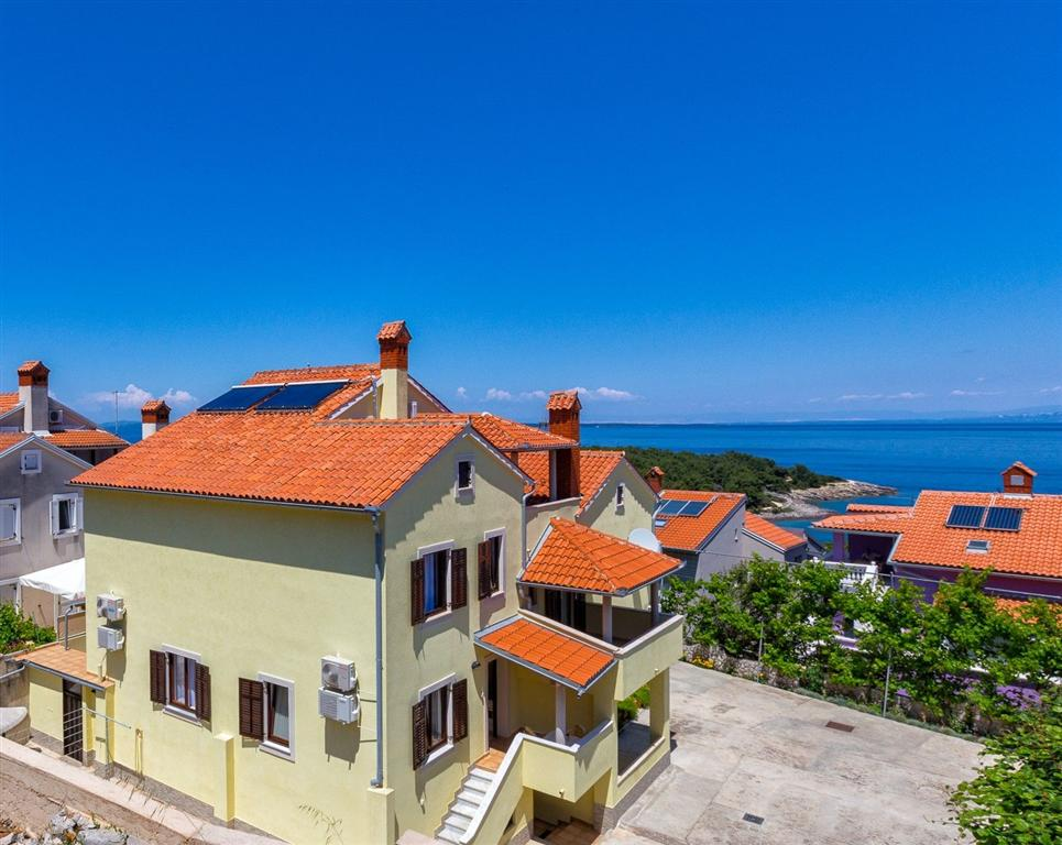 Appartement de vacances Ferienwohnungen Arsen 61991-A5 (2820195), Mali Lošinj, Île de Losinj, Kvarner, Croatie, image 1