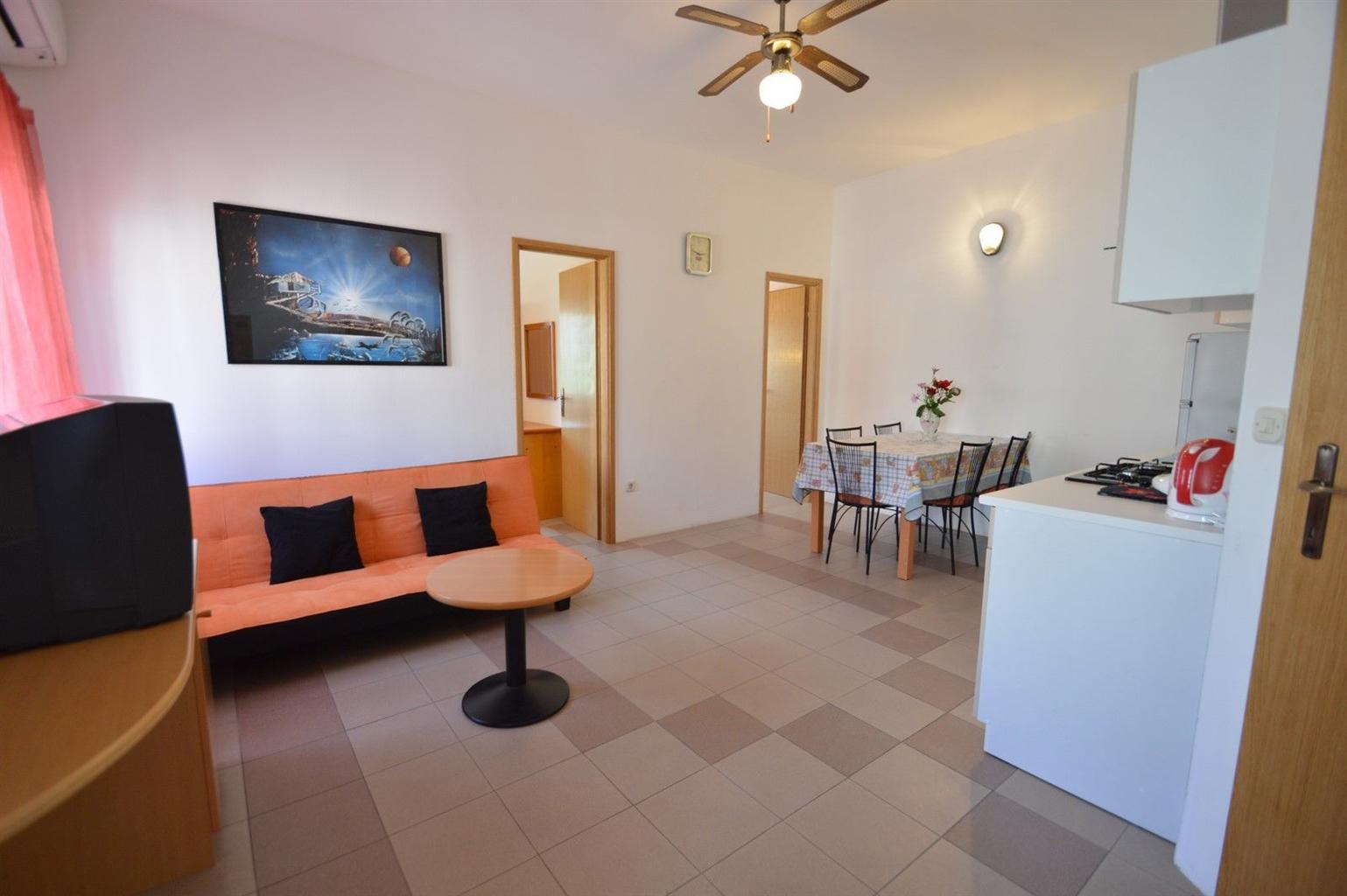 Ferienwohnung Ferienwohnungen GOGA 23531-A3 (2021392), Mali Lošinj, Insel Losinj, Kvarner, Kroatien, Bild 9