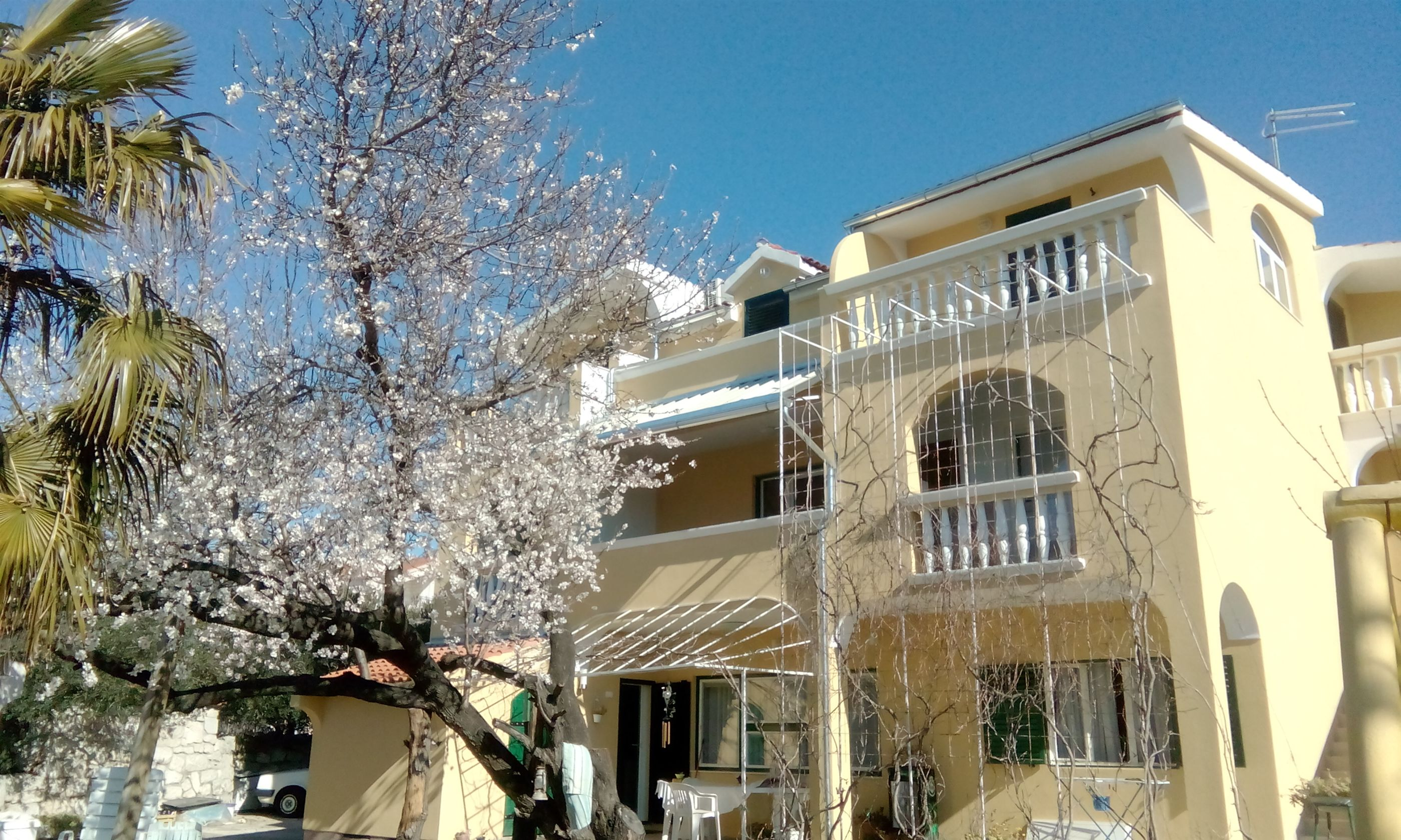 Apartments and Room Josip