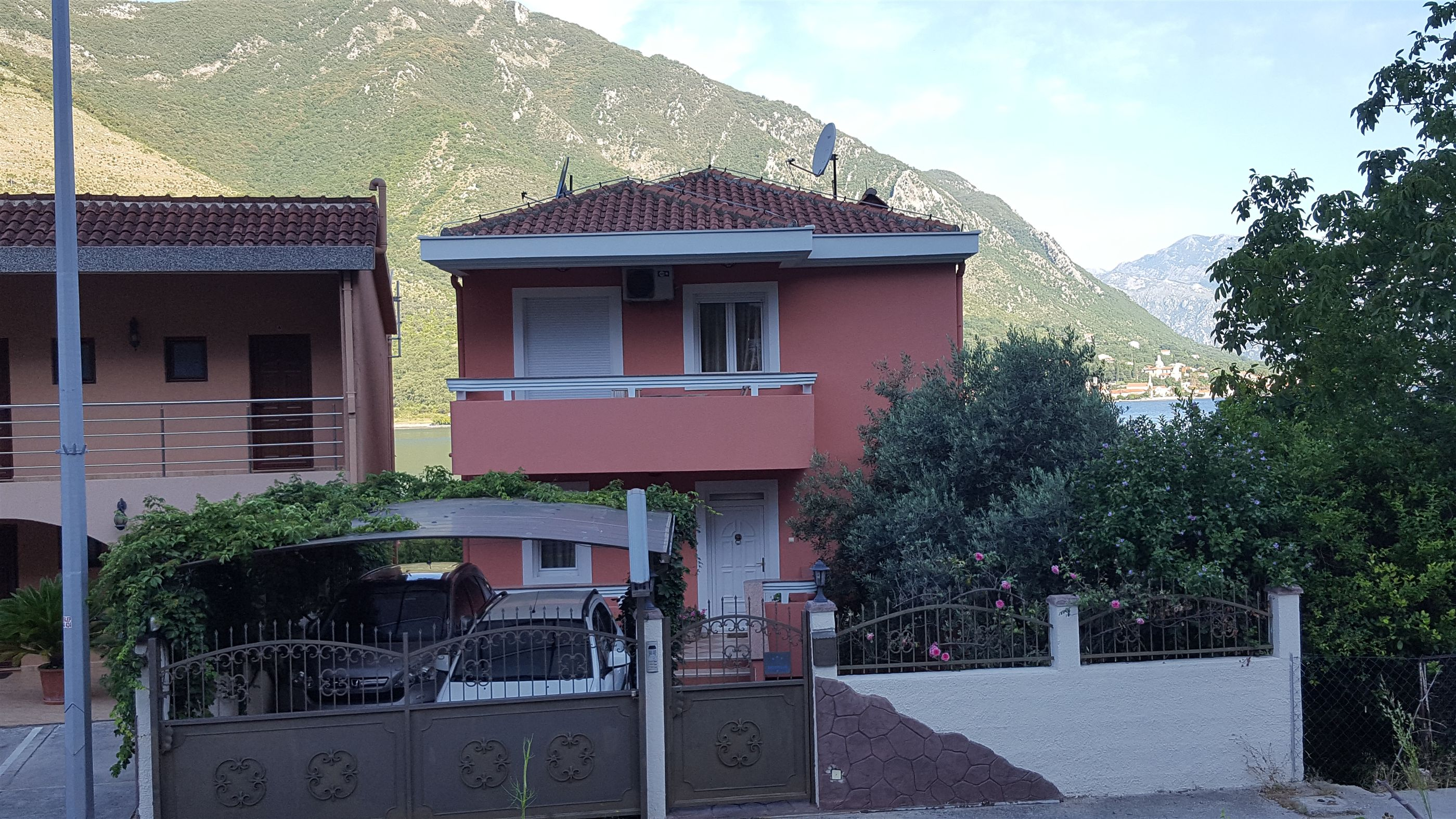 Apartment Danijela