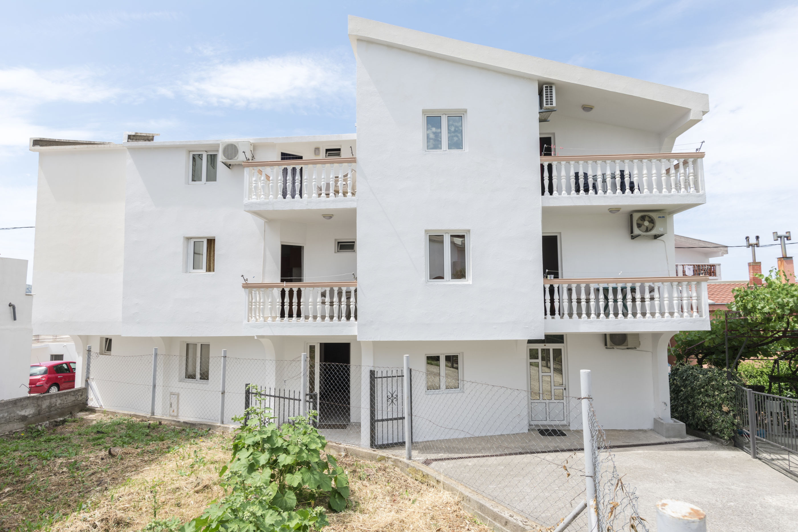 Apartments Vila Glavanovic