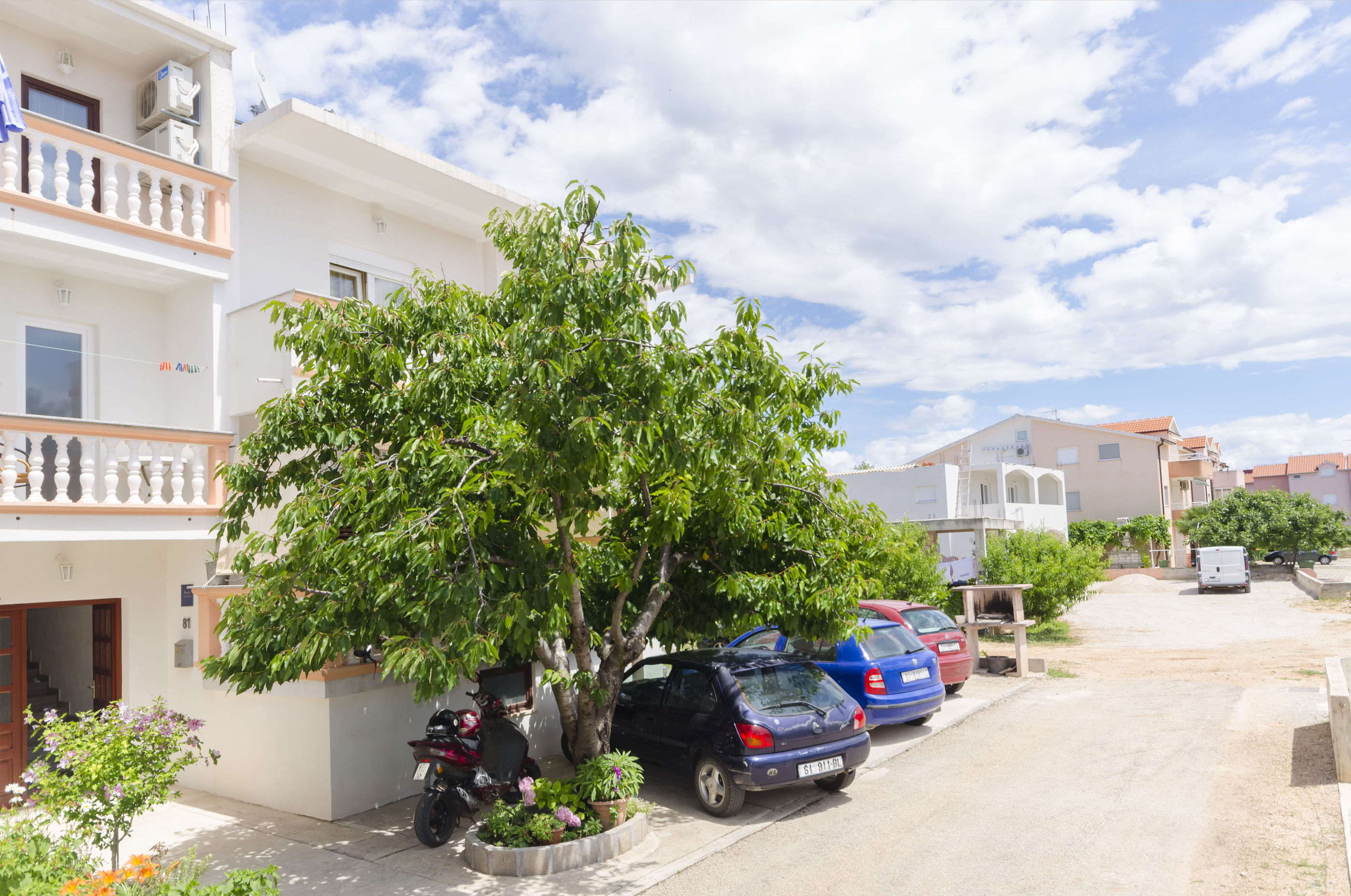 Apartments Anastazija