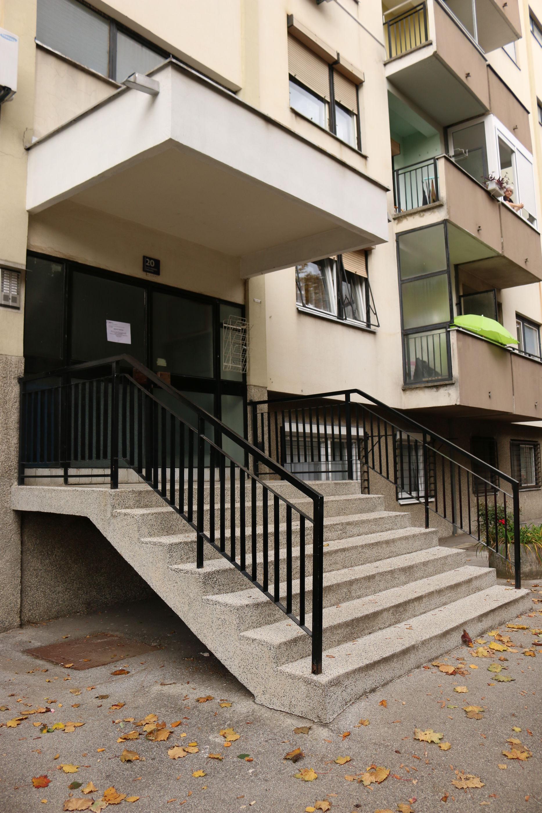 Apartment Studio Start