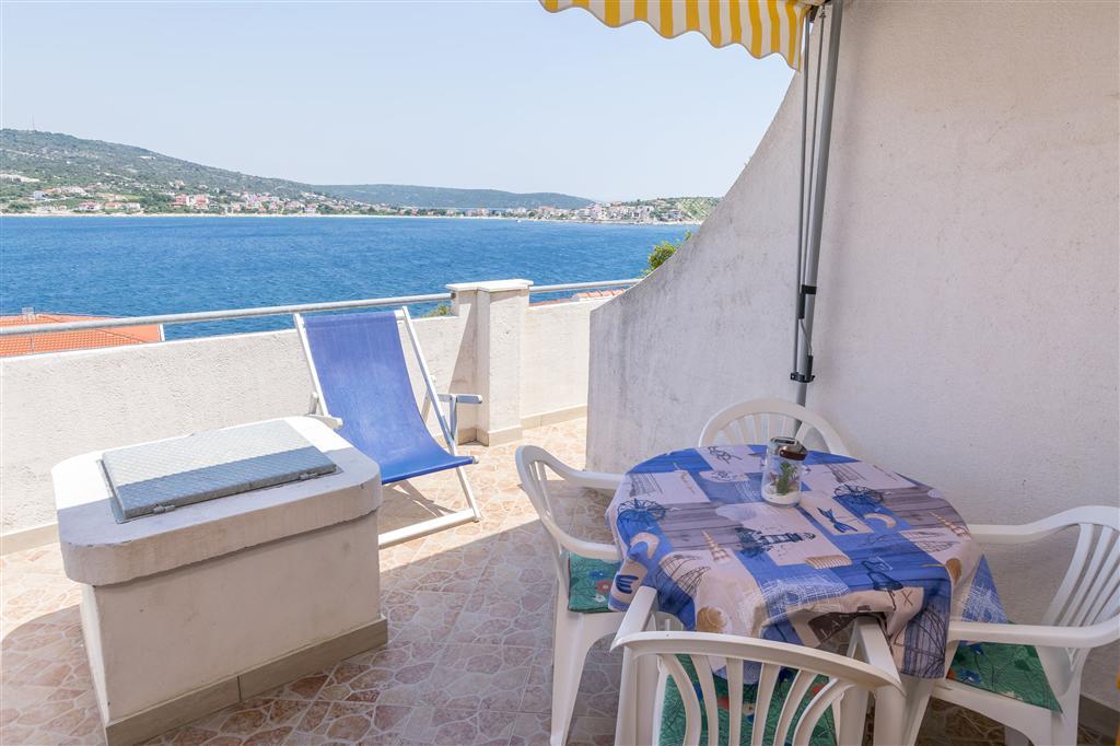 Ferienwohnung Ferienwohnungen Bo~o 68311-A2 (2638617), Kanica, , Dalmatien, Kroatien, Bild 7