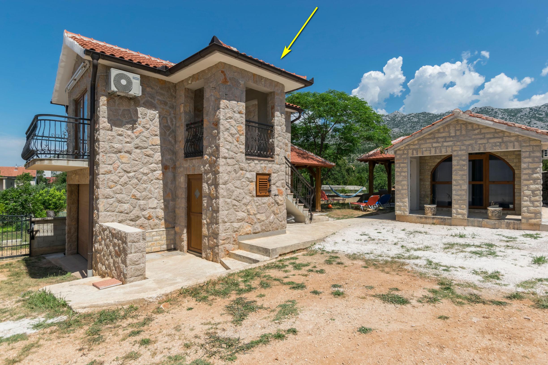 House Paklenica Stone I