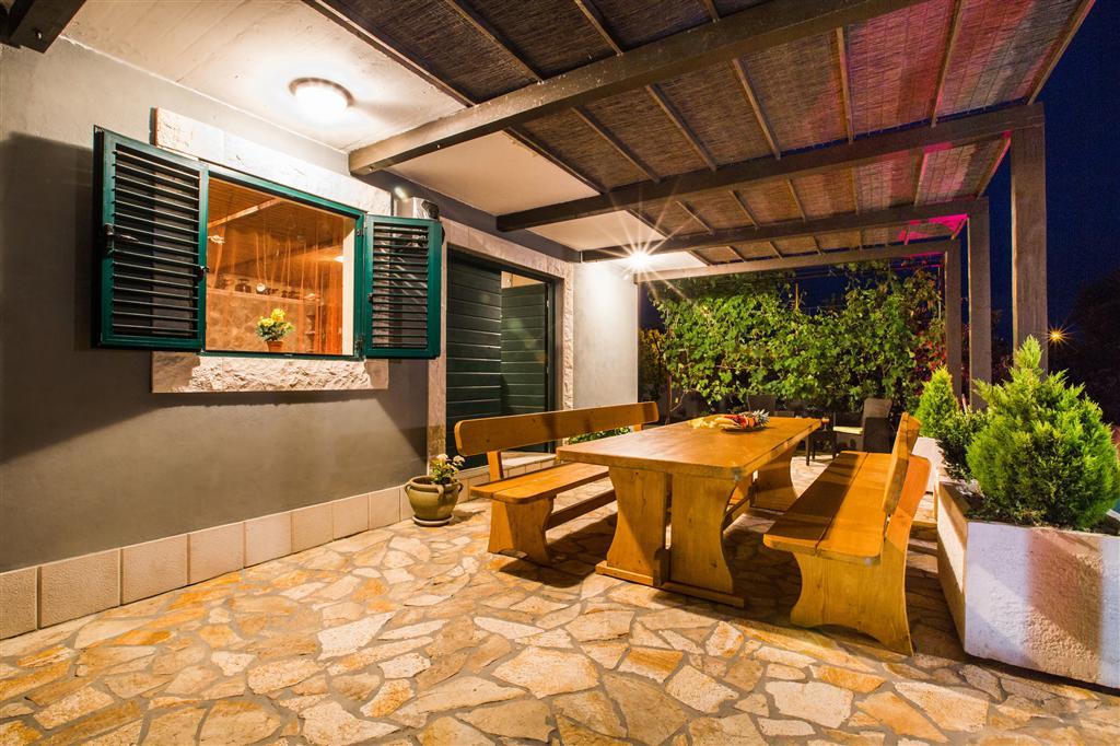 Ferienhaus Haus Gabi 73641-K1 (2709470), Kanica, , Dalmatien, Kroatien, Bild 67