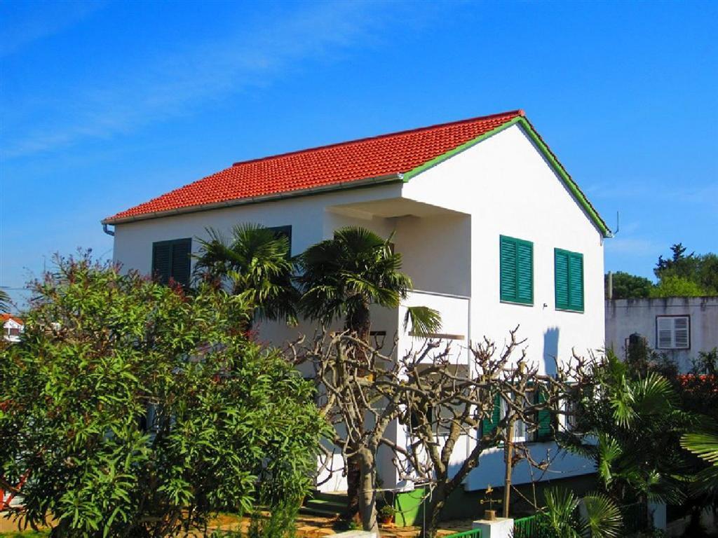 Ferienhaus Haus Igor 13592-K1 (1561749), Turanj, , Dalmatien, Kroatien, Bild 1