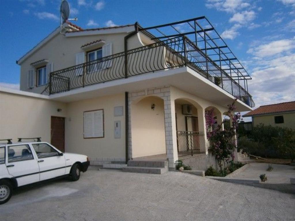 Ferienwohnung Ferienwohnungen Santos 26261-A2 (1567019), Kanica, , Dalmatien, Kroatien, Bild 25