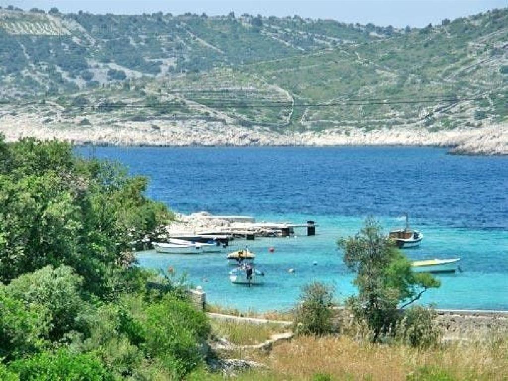Ferienwohnung Ferienwohnungen Jerko 29511-A1 (1564898), Kanica, , Dalmatien, Kroatien, Bild 25