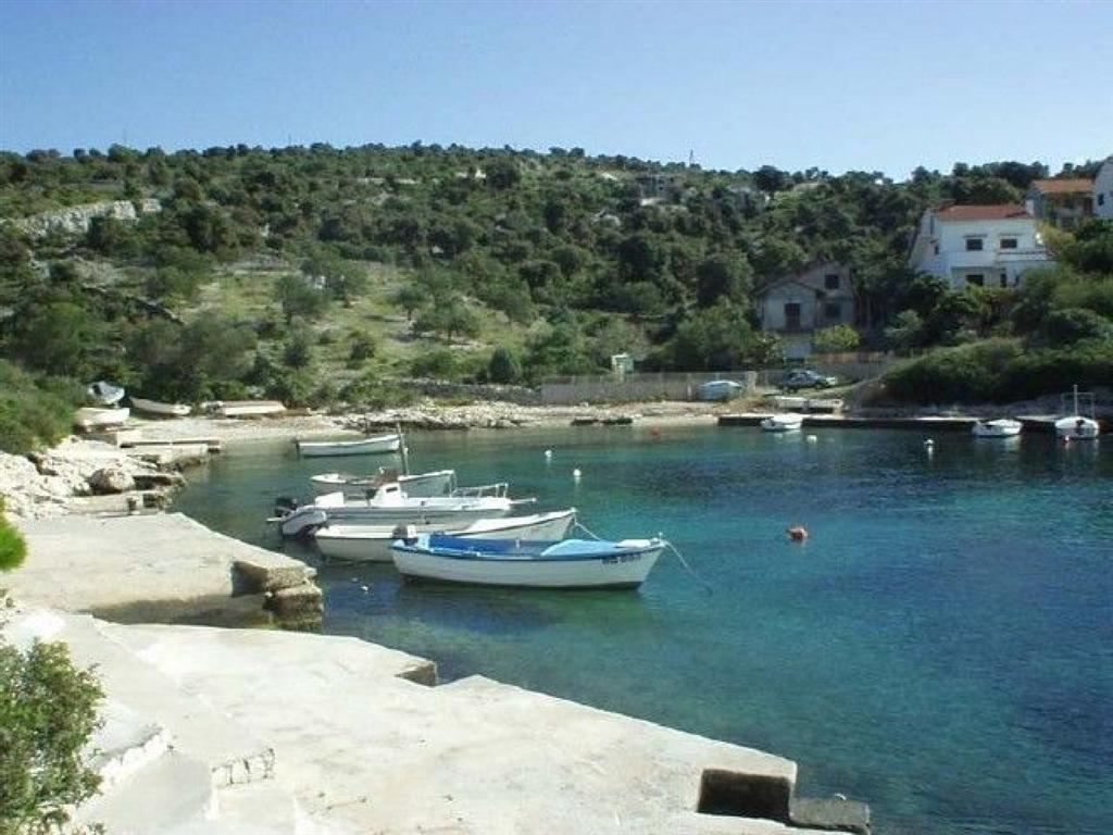 Ferienwohnung Ferienwohnungen Jerko 29511-A1 (1564898), Kanica, , Dalmatien, Kroatien, Bild 27