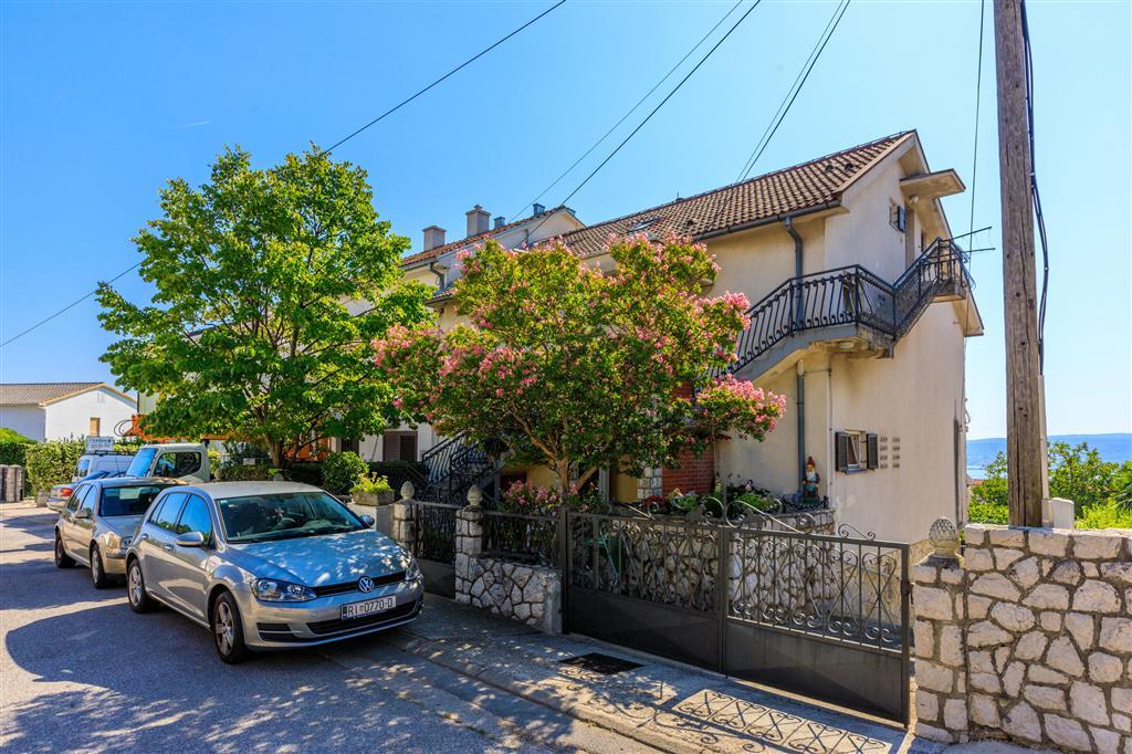 Ferienwohnungen ALEX 79041-A3  in Kroatien