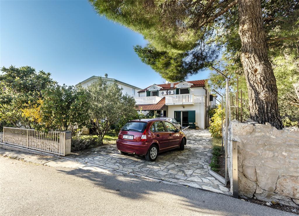 Ferienwohnungen Garoful 79561-A2  in Kroatien