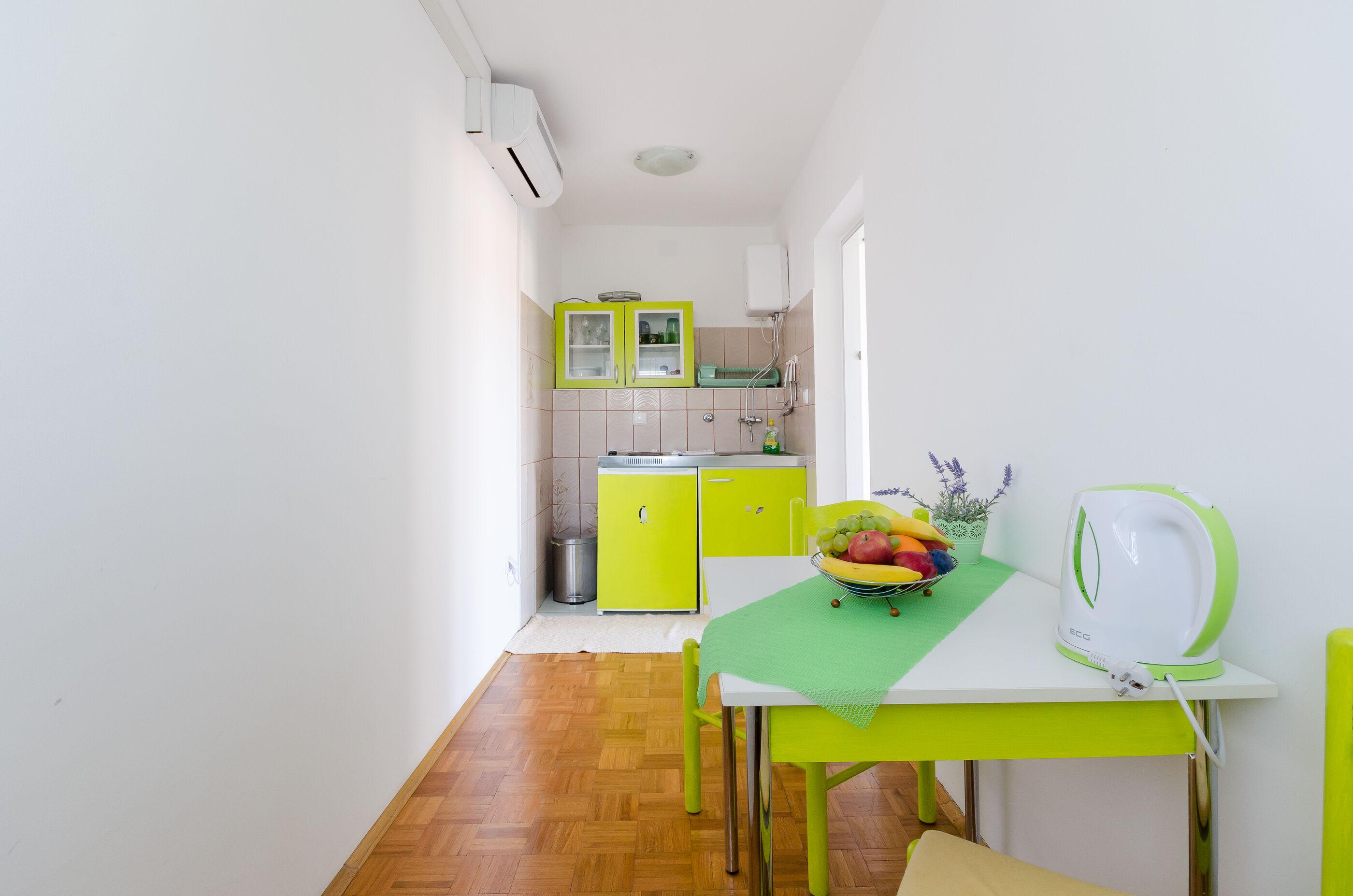 Apartmány Dušan
